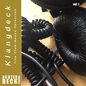 Klangdeck, Vol. 1 von Various Artists