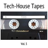 Tech-House Tapes, Vol. 5 von Various Artists