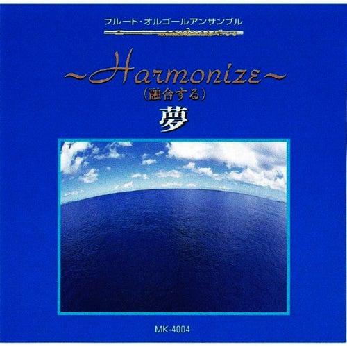 Yume Harmonize by Flute Musicbox Ensemble
