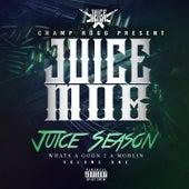 Juice Mob: Juice Season Vol. 1 von Champ Hogg