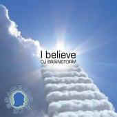 I believe von DJ Brainstorm