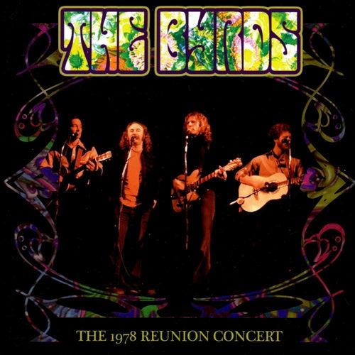 The 1978 Reunion Concert de The Byrds