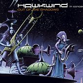Out Of The Shadows de Hawkwind