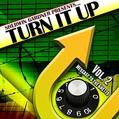 Sherwin Gardner Presents Turn It Up, Vol. 2 de Various Artists