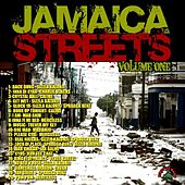 Jamaica Streets by Various Artists