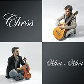 Mini Mini by The Chess Collective