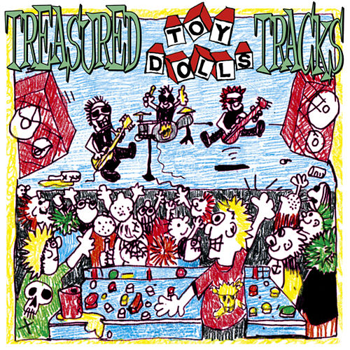 Treasured Tracks by Toy Dolls