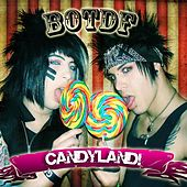 Candyland Clean by Blood On The Dance Floor
