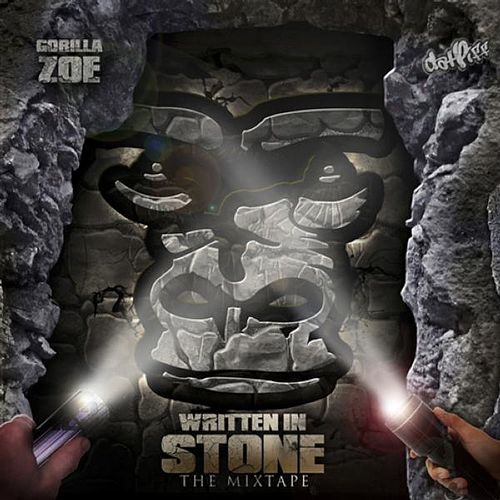 Engraved In Stone by Gorilla Zoe