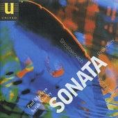 Russian Cello Sonatas by Shostakovich, Schnittke and Prokofiev by Paul Marleyn