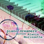 Piano Dreamers Perform Alanis Morissette de Piano Dreamers