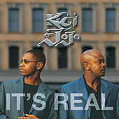 It's Real de K-Ci & Jo-Jo