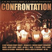 Confrontation de Various Artists