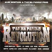 T'as ma parole révolution by Various Artists