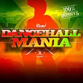 Dancehall Mania de Various Artists