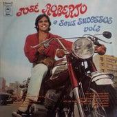 José Roberto e Seus Sucessos, Vol. 3 de José Roberto
