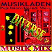 Musikladen (Musik Mix 2) by Various Artists
