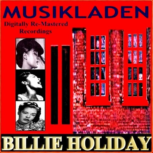 Musikladen (Billie Holiday) by Billie Holiday