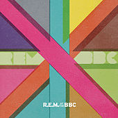 E-Bow The Letter (Live From St. James's Church, London / 2004) von R.E.M.