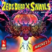 Magnets von Zeds Dead