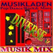 Musikladen (Musik Mix) de Various Artists
