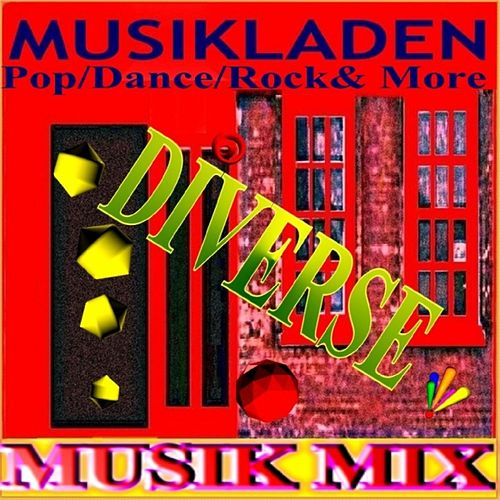 Musikladen (Musik Mix) by Various Artists