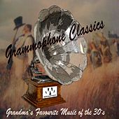 Songs for Grammophone Collection by Various Artists