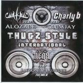 Thugz Style International von Various Artists