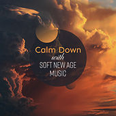 Calm Down with Soft New Age Music by Relaxed Piano Music