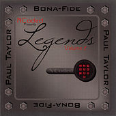 NCoded Presents Legends Volume 2 by Various Artists