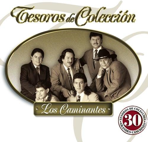 Tesoros De Colección by Los Caminantes