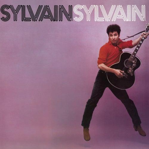 Sylvain Sylvain by Sylvain Sylvain