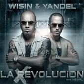 La Revolución - Evolution de Wisin y Yandel