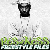 Freestyle Files von Ras Kass