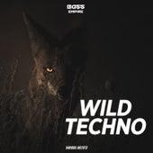 Wild Techno van Various