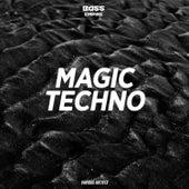 Magic Techno di Various