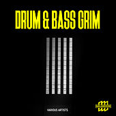 Drum & Bass Grim di Various