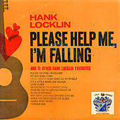 Please Help Me I'm Falling de Hank Locklin