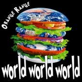 World World World de Orange Range