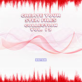 Create Your Stem Files Collection Vol 12 (Instrumental Versions And tracks with separate sounds [Tribute To j. Balvin-Maroon 5-Drake-Becky GEtc..]) de Express Groove