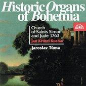 Historics Organ of Bohemia VI. by Various Artists