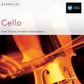 Essential Cello de Various Artists