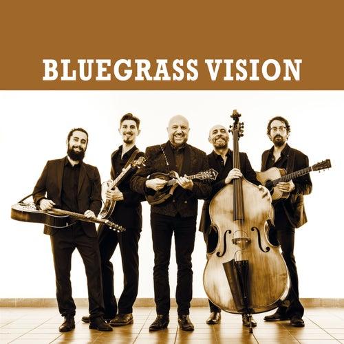Bluegrass Vision by Bluegrass Stuff