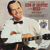 King of Country Music de Hank Locklin