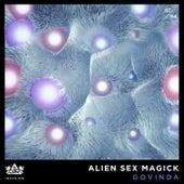 Alien Sex Magick by Govinda