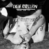 Chlini Rebellion by Iroas