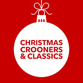Julemusik - Crooners, Christmas & Classics by Various Artists