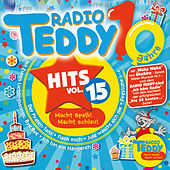 Radio Teddy Hits, Vol. 15 von Various Artists