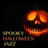 Spooky Halloween Jazz di Various Artists