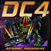 Atomic Highway de DC4